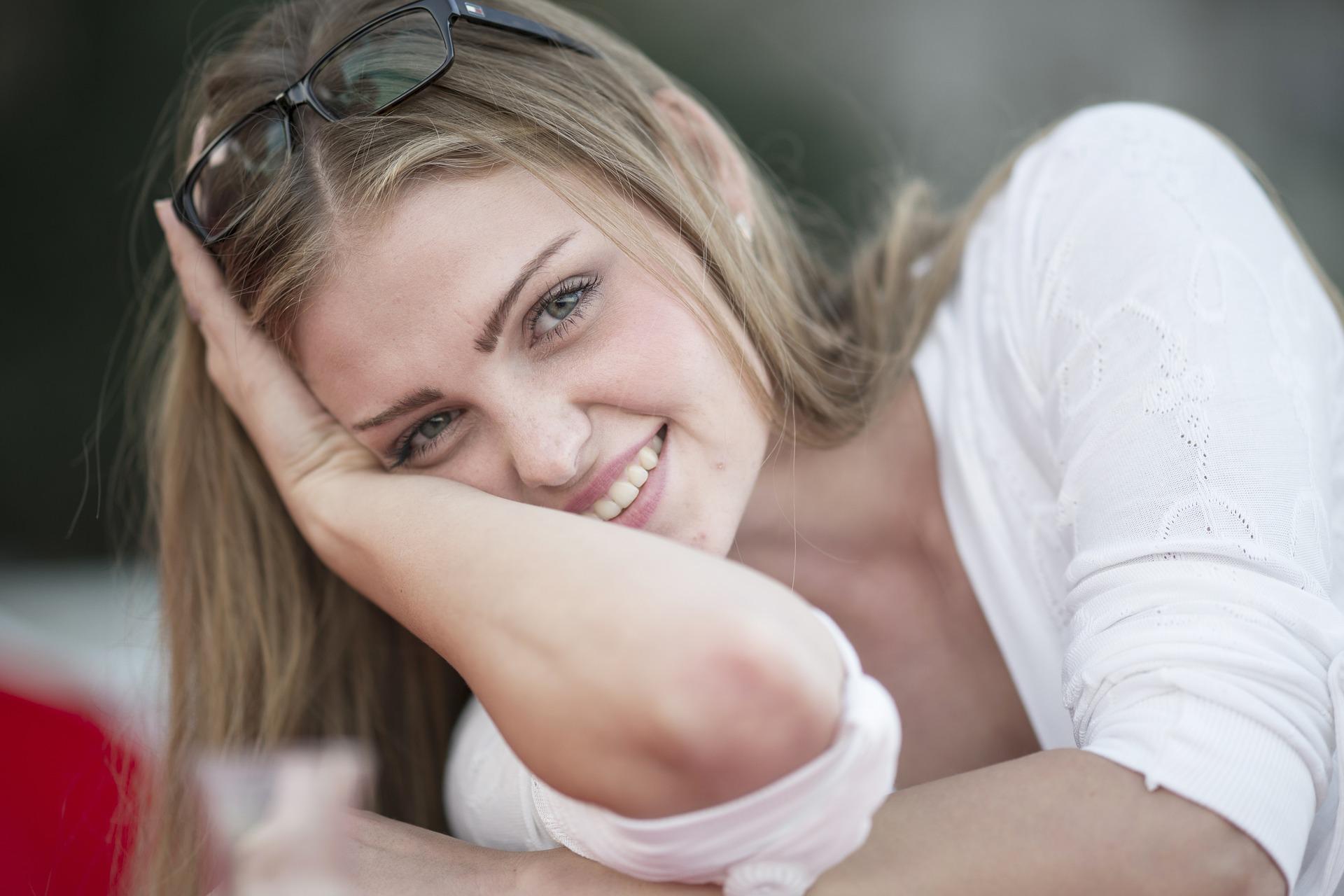 Ako vyčariť úsmev na tvári do 10 minút