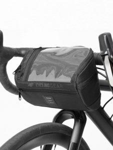 Cyklistická taška – 4F